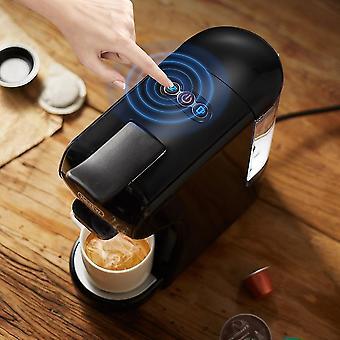Uk plug coffee machine 19 bar 3in1&4in1 multiple capsule espresso cafetera pod coffee maker dolce milk fa1194