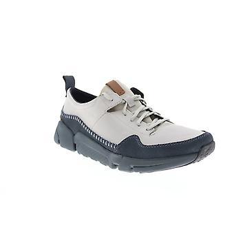 Clarks Adult Mens Triken Run Lifestyle Sneakers