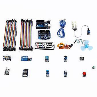 Ocday 20 i 1 Ultimate Smart Home Robot Elektroniskt startpaket för nybörjare