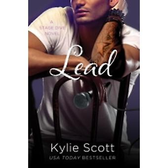Lead Stage Dive series 3 by Scott & Kylie