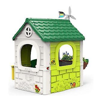 Dom zabaw dla dzieci Eco House Feber (94 x 120 x 150 cm)