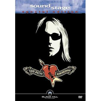 Tom Petty and the Heartbreakers Live DVD (2005) Tom Petty amp The Heartbreakers Region 2