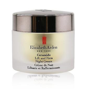 Elizabeth Arden Ceramide Lift and Firm Night Cream (Tester) 50ml/1.7oz