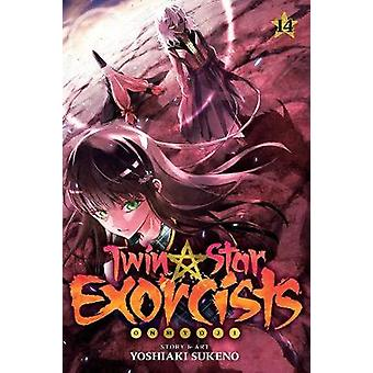 Twin Star Exorcists Vol. 14: Onmyoji