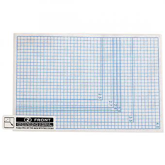 Καθολικός προστάτης οθόνης LCD (μέχρι 4.0in/10.2cm)
