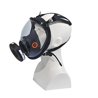 Delta Plus Vol gelaatsmasker met afstelriemen M9300