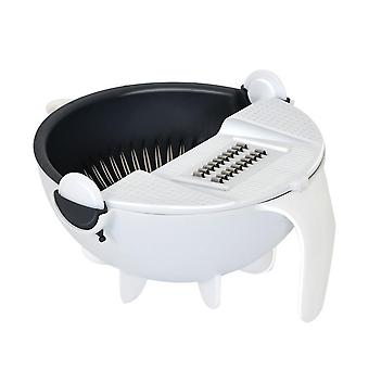 Swotgdoby Multifunctional Grater Strainer And Drain Basket