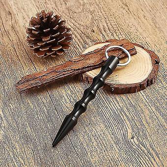Draagbare aluminiumlegering pen-vormige Kubaton Cool Stick zelfverdediging benodigdheden
