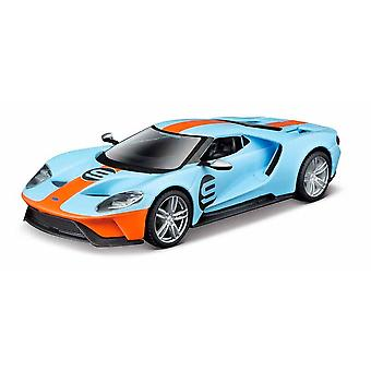Ford GT (Heritage Collection 2019)