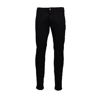 Replay Hyperflex X-lite Colour Edition Jeans Black