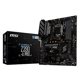 الألعاب اللوحة الأم MSI Z390-A PRO ATX LGA1151