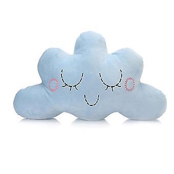60CM Baby Pillow Leksaker Mjuk Blidka Moln Lugn Docka