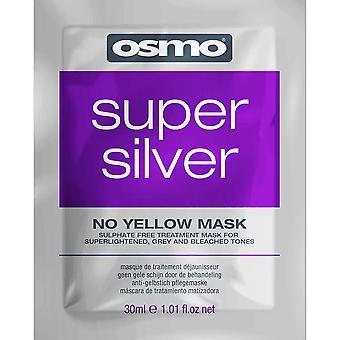 Osmo Super Silver Ingen gul maskpåse