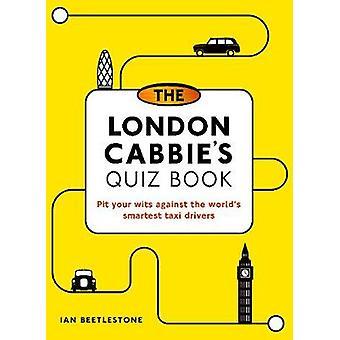 The London Cabbie's Quiz Book