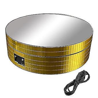 Wielofunkcyjna automatyczna platforma elektryczna obrotowa stojak wyświetlacza uniwersalny zmotoryzowany gramofon abs