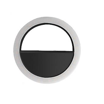 Selfie Ring Light For Mobile Phone Video Light