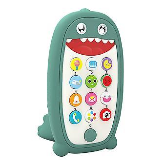 Homemiyn Kid es Smart Early Education Learning Machine, Spielzeug Handy, Entwicklung Kinder Intelligenz