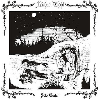 Michael Wohl - Moonfeeder [Vinyl] USA import
