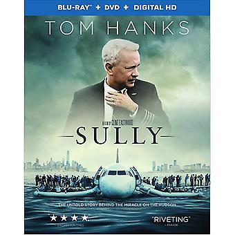 Importación de USA de Sully [Blu-ray]