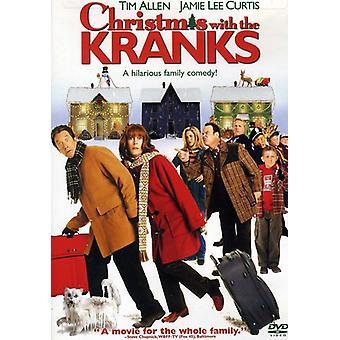 Jul med Kranks [DVD] USA import