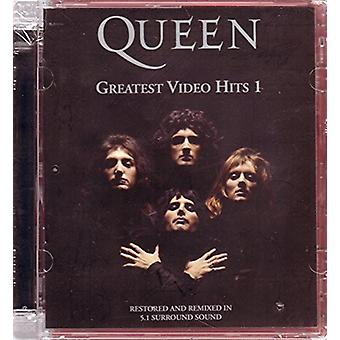 Queen - Greatest Video Hits-Wal Mart [DVD] USA import