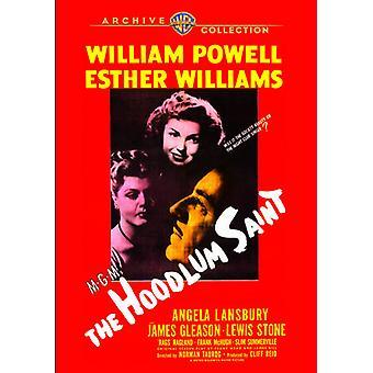 Hoodlum Saint [DVD] USA import