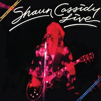 Shaun Cassidy - That's Rock N Roll [CD] USA import