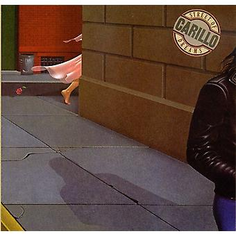 Carillo - Street of Dreams [CD] USA import