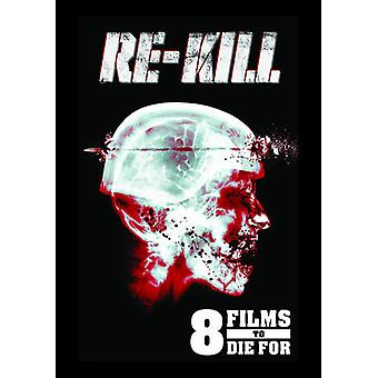 Re-tuer importation USA [DVD]