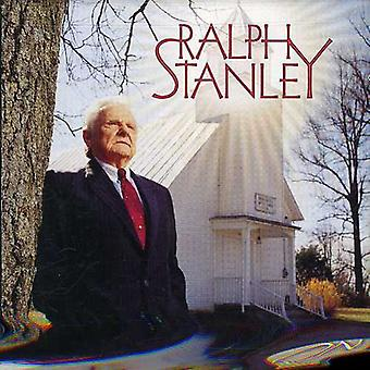 Ralph Stanley - While the Ages Roll on [CD] USA import