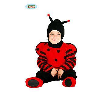 Käfer Marienkäfer Kostüm Käferkostüm Babykostüm