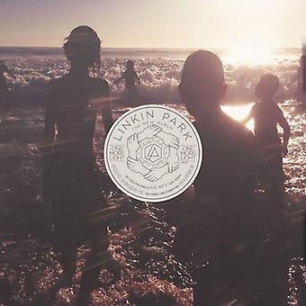 Linkin Park - One More Light [CD] USA import