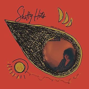 Katie Von Schleicher - Shitty Hits [CD] USA import