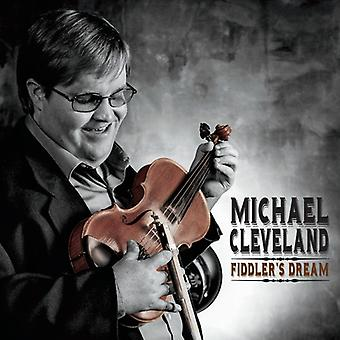Michael Cleveland - Fiddlers Traum [CD] USA import