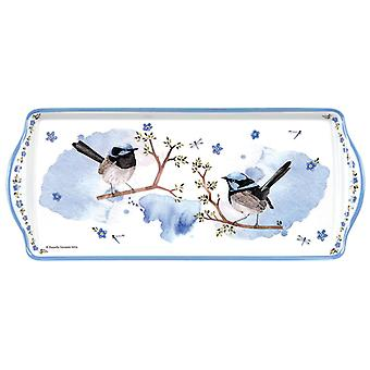 Ashdene Plume and Perch Sandwich Tray