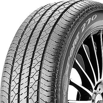 Pneus été Dunlop SP Sport 270 ( 215/60 R17 96H )