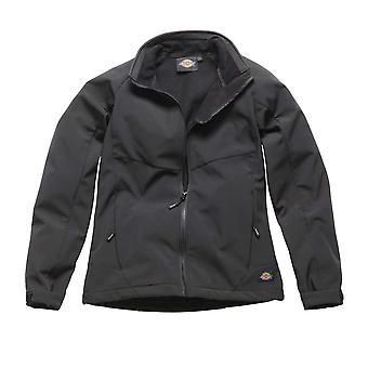 Dickies Womens werkkleding Foxton jas Black JW80000B