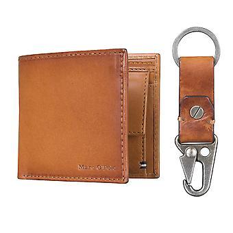Marc-O ´ Polo miesten lompakko kukkaro kukkaro kanssa avainnippu 4975