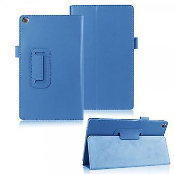 Luz azul bolso caso protector para ASUS ZenPad 8.0 Z380C Z380Kl