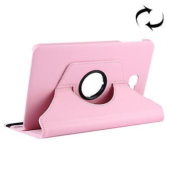 Προστατευτική θήκη 360 βαθμός ροζ θήκη για Samsung Galaxy Tab A 10,1 T580/T585 2016