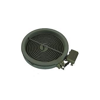 HOTPOINT varmeapparatet 1200W/230V D = 165 reservedeler