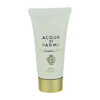 Acqua Di Parma 'Gelsomino Nobile' Body Cream 0.7 oz / 20 ml Sample In Box