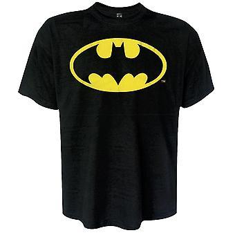 Logo di Batman t-shirt
