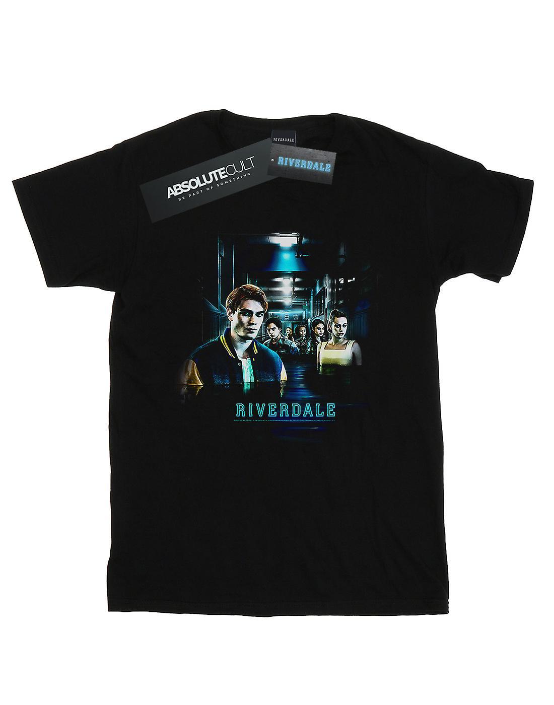 Riverdale Men's Flooded Hallway T-Shirt