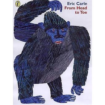 من الرأس إلى أخمص القدمين بكارل إريك-كتاب 9780140563788