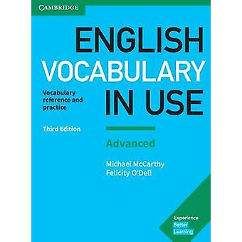 English Vocabulary in Use - Advanced Book with Answers - Vocabulary Ref