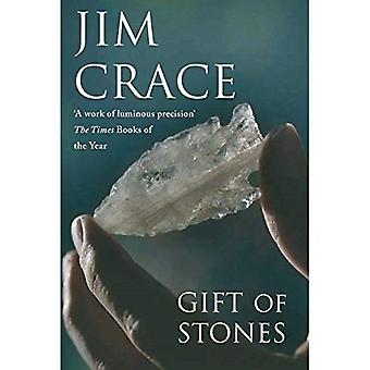 Le don des pierres