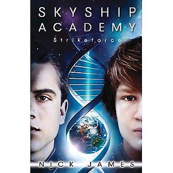 Skyship Academy: Strikeforce