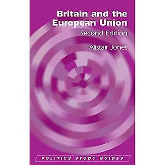 Großbritannien und die Europäische Union (Studienführer Politik)