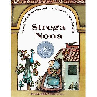 Strega Nona: Oryginalna opowieść